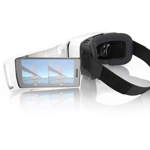 Zeiss VR ONE Plus Headset - Wholesale Home Improvement Products