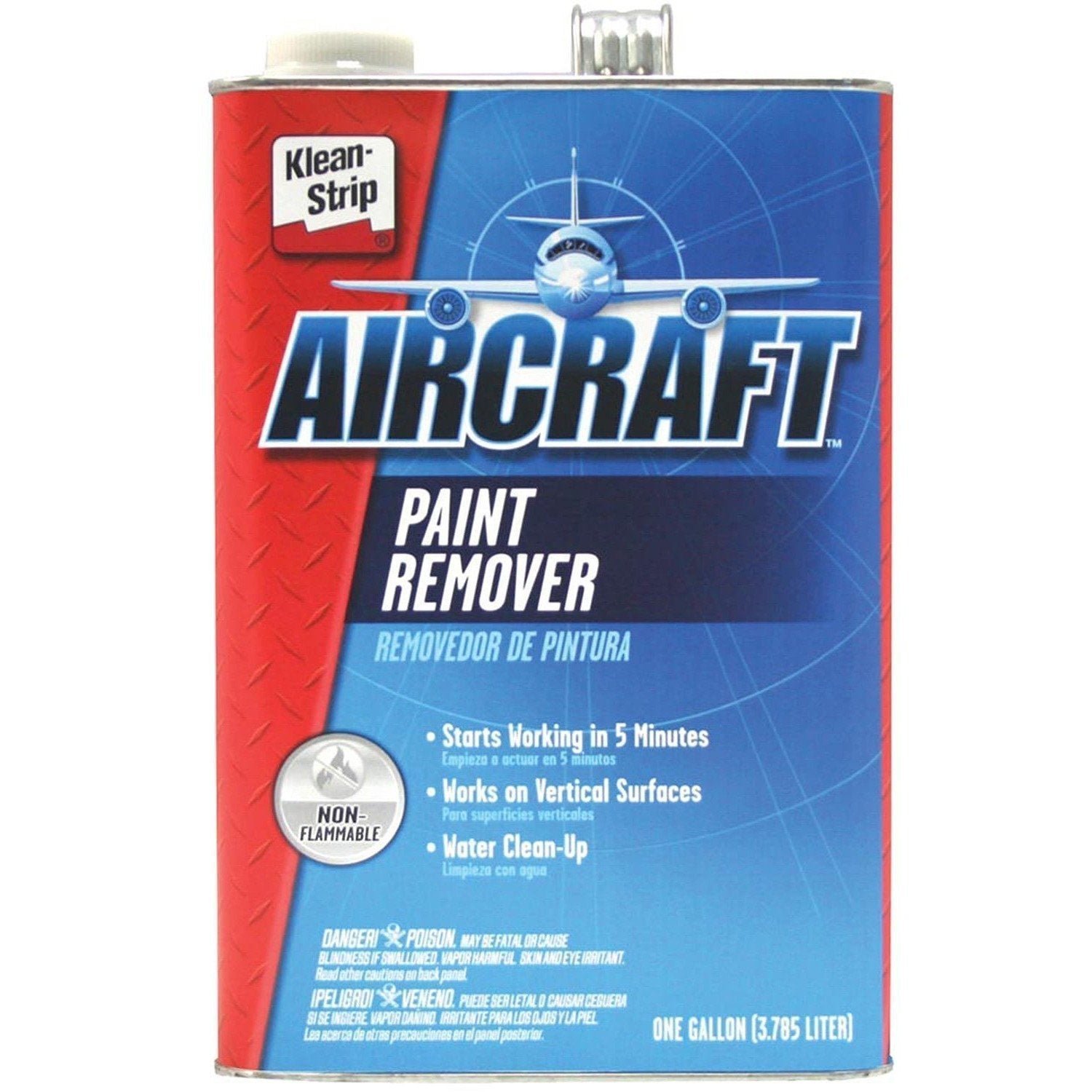 Klean-Strip - Aircraft Paint Remover