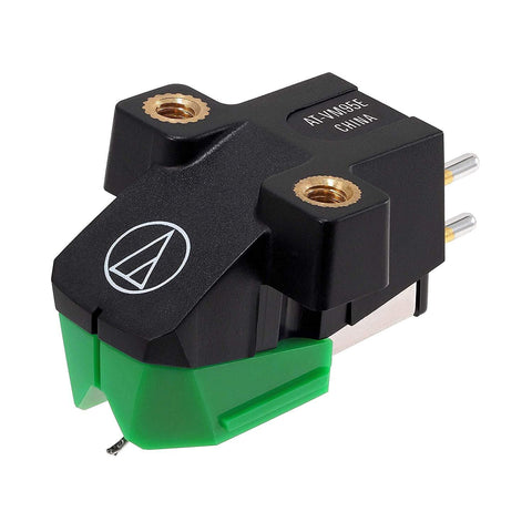 Audio-Technica AT-VM95E Dual Moving Magnet Turntable Cartridge - Wholesale Home Improvement Products