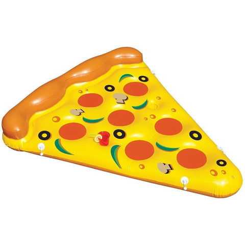 Swimline - Pizza Float - Wholesale Home Improvement Products