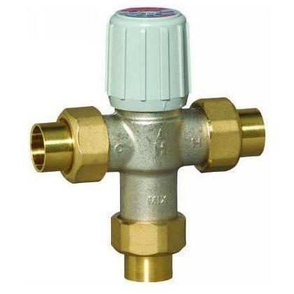 Honeywell - AM101-US-1 Sparco Thermostatic Mixing Valve - Wholesale Home Improvement Products