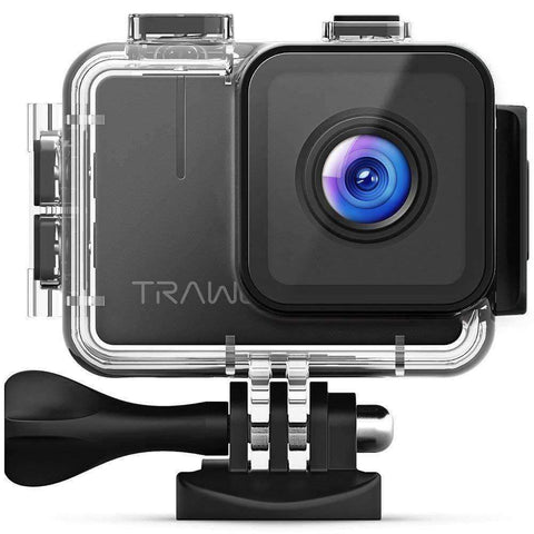 Apeman Trawo Trail Action Camera 4K A100 - Wholesale Home Improvement Products