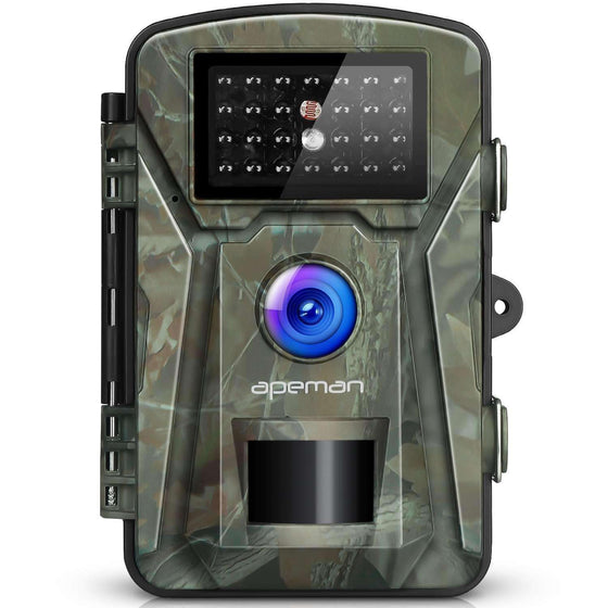 Apeman Trail Camera H45 - Wholesale Home Improvement Products