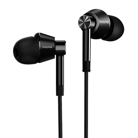 1MORE Dual Driver In-Ear Headphones - Wholesale Home Improvement Products