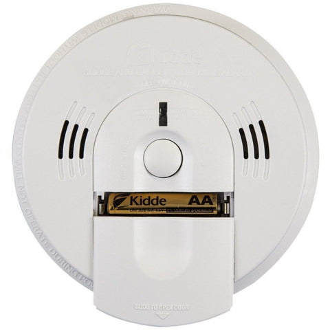 Kidde KN-COSM-BA Battery Combination CO/Smoke Alarm w/Voice Warning 900-0102-02 - Wholesale Home Improvement Products