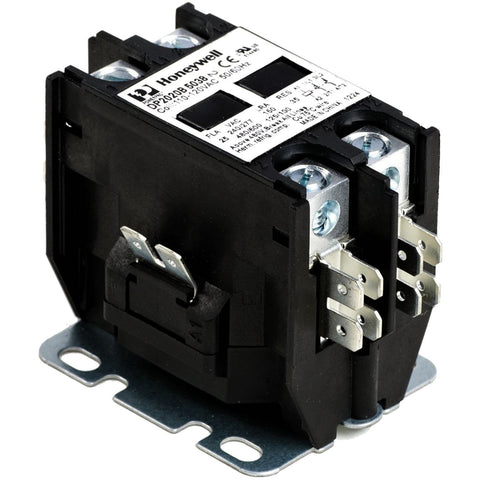 Honeywell - DP1030A5014 - Single Pole 24 VAC Contactor - Wholesale Home Improvement Products