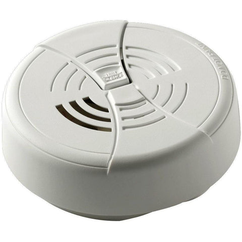 BRK First Alert - FG250B Dual Ionization Smoke Alarm with 9-volt Battery - Wholesale Home Improvement Products