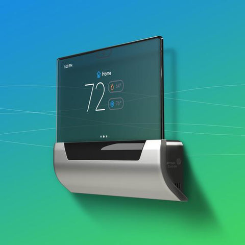 GLAS Smart Thermostat by Johnson Controls - Wholesale Home Improvement Products