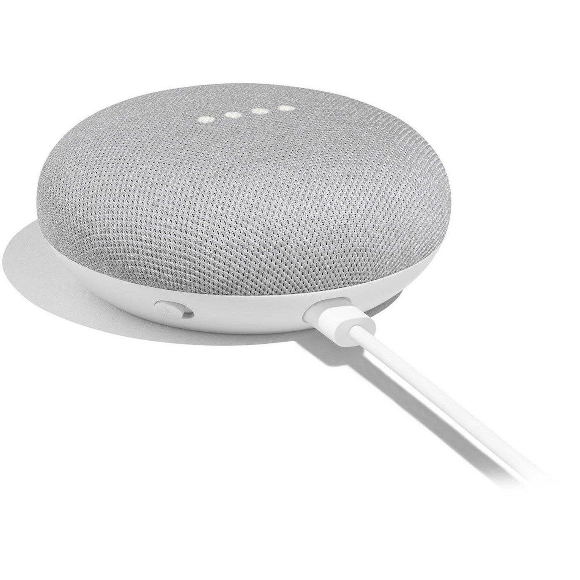 Google Home Mini Speaker - Chalk/White - Wholesale Home Improvement Products