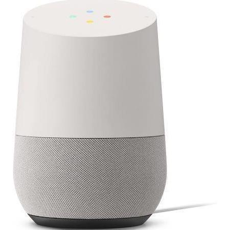 Google Home Voice-Activated Smart Speaker - Wholesale Home Improvement Products