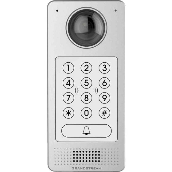 Grandstream GDS3710 HD IP Video Door System 180-degree, video security - Wholesale Home Improvement Products