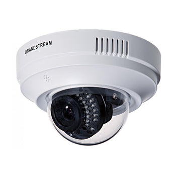 Grandstream GXV3611IR HD 1 Megapixel Network Camera - Day/Night - Wholesale Home Improvement Products