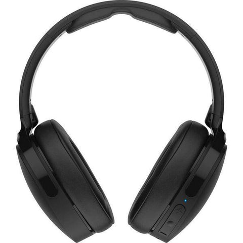 Skullcandy Hesh 3 Bluetooth Wireless Over-Ear Headphones with Microphone Black
