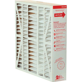 Honeywell - FC100A1003 16 x 20 x 4 inch Media Air Filter MERV 11 - Wholesale Home Improvement Products