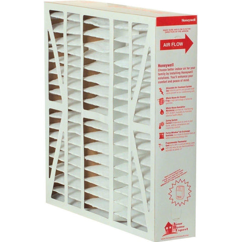 Honeywell FC100A1003 16 x 20 x 4 inch Media Air Filter MERV 11 - Wholesale Home Improvement Products