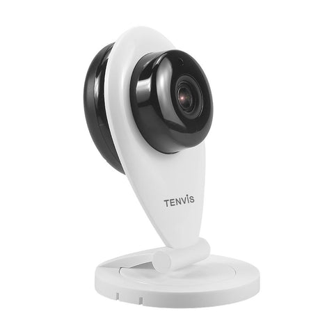 Tenvis Wireless IP Camera 720P T8805- HD day and night wireless mini Cube camera - Wholesale Home Improvement Products