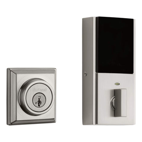 Kwikset Signature Series 2nd Gen Square Smart Lock - Wholesale Home Improvement Products
