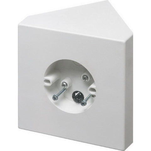Arlington Industries FB900 Fan Mounting box, Cathedral Ceilings 80 Degrees and Up, White - Wholesale Home Improvement Products