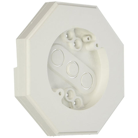 Arlington Industries 8161 Wall Plates, White - Wholesale Home Improvement Products