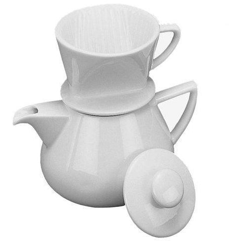 Drip Coffee Maker, 2 Cup - Wholesale Home Improvement Products