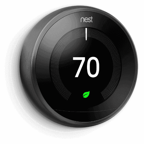 Nest Thermostat: 3rd Generation 'Learning' Thermostat - Wholesale Home Improvement Products