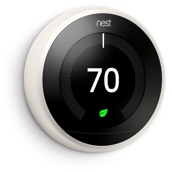 Nest Thermostat 3rd Generation Learning Thermostat