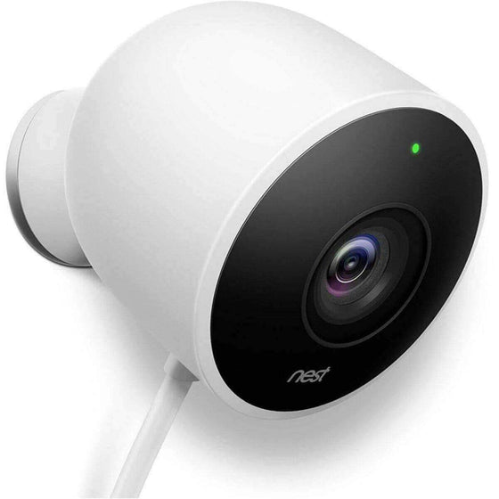 Nest Cam Outdoor Camera - Wholesale Home Improvement Products