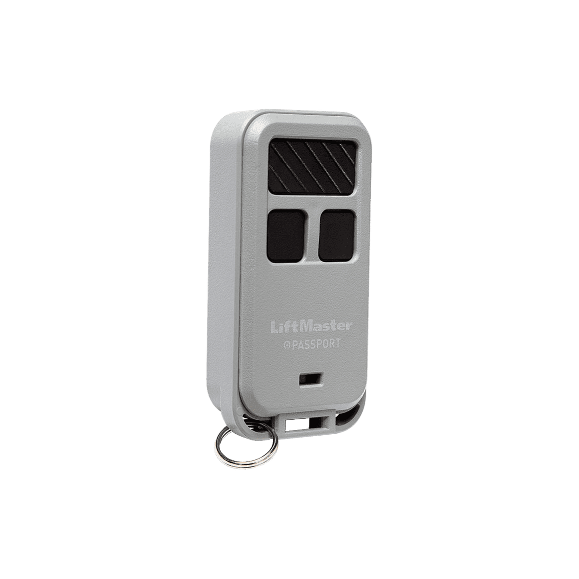 Liftmaster PPK3PHM Passport MAX 3-Button Keychain