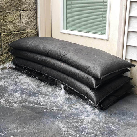 Quick Dam Jumbo Flood Bags - Wholesale Home Improvement Products