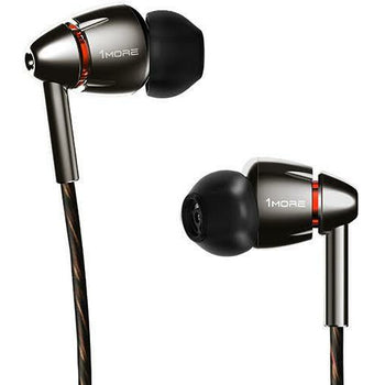 1MORE Quad Driver In-Ear Headphones - Wholesale Home Improvement Products