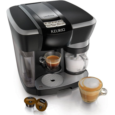 Keurig - Rivo Cappuccino and Latte Brewer - R500 - Wholesale Home Improvement Products
