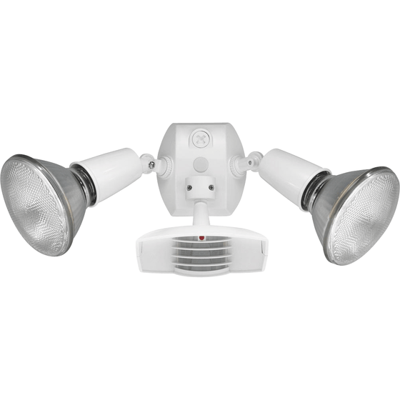 RAB Lighting - STL110RW - Aluminum - 1000W Power -120V - White - Wholesale Home Improvement Products