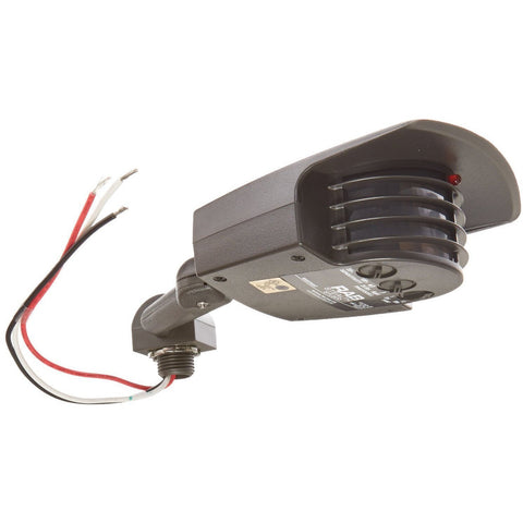 RAB Lighting - STL200 sensor - Aluminum - 1000W Power - 120V - Bronze - Wholesale Home Improvement Products