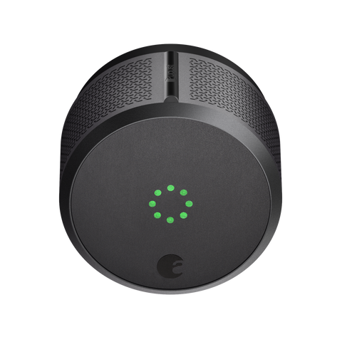 August Smart Lock Pro 3rd Generation w/ Z-Wave Plus - Wholesale Home Improvement Products