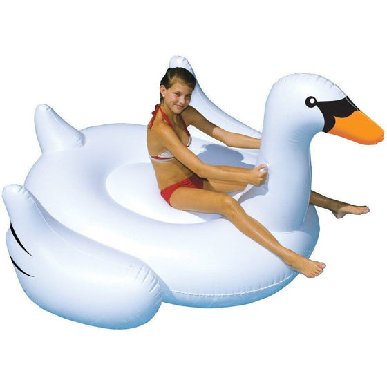 Swimline - Giant Swan - 75 inches - Wholesale Home Improvement Products