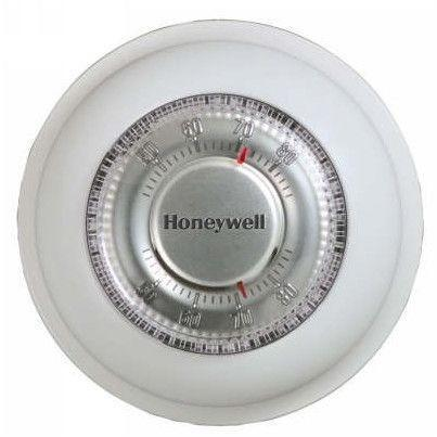 Honeywell - T87K1007 Heat Only Thermostat - Wholesale Home Improvement Products