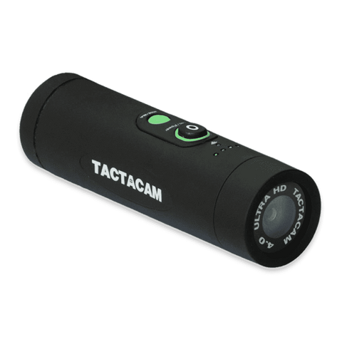 Tactacam Ultimate 4.0 Bow Camera
