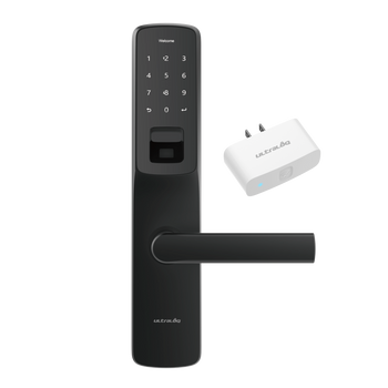 Ultraloq - UL300 Multi-Point 6 in 1 Smart Doorlock + WiFi Bridge