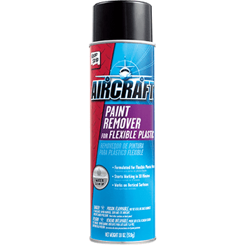 Klean-Strip - Aircraft Remover for Plastic, 18-Ounce Aerosol. - Wholesale Home Improvement Products