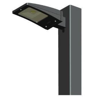 RAB Lighting - ALED10 - LED Commercial floodlight - Wholesale Home Improvement Products