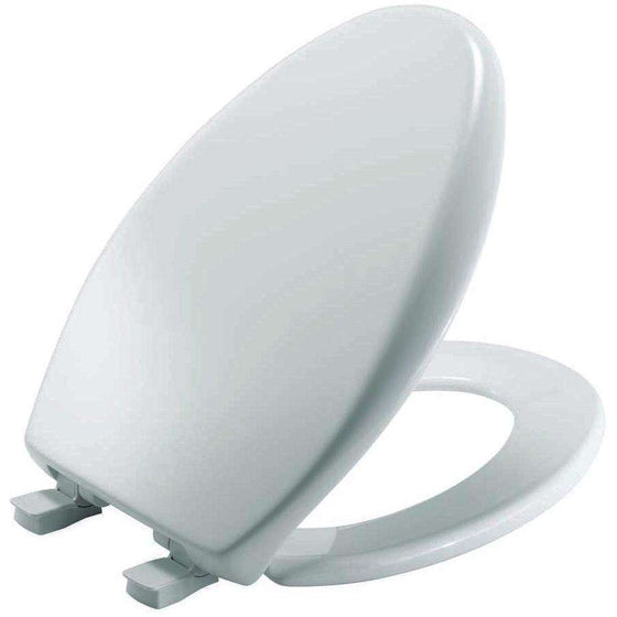 Bemis - 7B1200E3 Affinity Plastic Seat, White - Wholesale Home Improvement Products