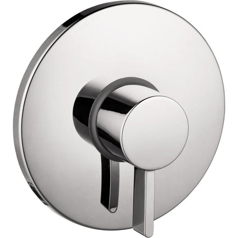 Hansgrohe 04233000 S Pressure Balance Valve Trim, Chrome - Wholesale Home Improvement Products