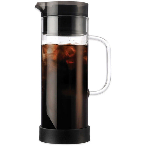 Primula Cold Brew Glass Carafe Coffee Maker System, 50oz - Wholesale Home Improvement Products