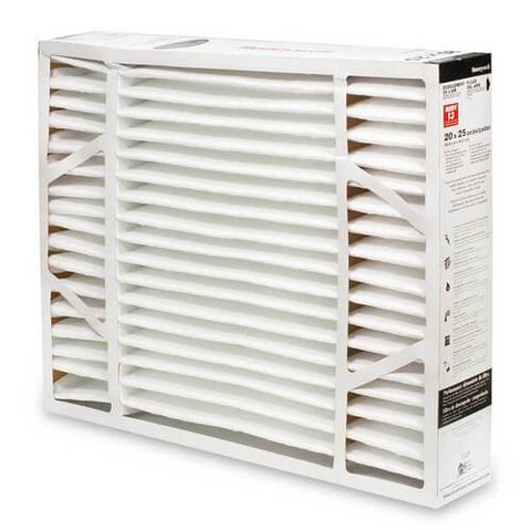 "Honeywell -  FC200E1037 20"" X 25"" X 4"" Air Filter Replacement - MERV 13 - Wholesale Home Improvement Products"