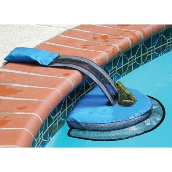 Swimline - FrogLog - Wholesale Home Improvement Products