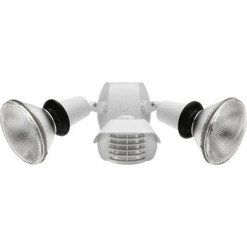 RAB Lighting - GT500R/W Gotcha Outdoor Sensor Floodlight Kit - Wholesale Home Improvement Products