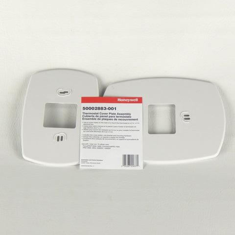 Honeywell - 50002883-001 - Cover plate - Wholesale Home Improvement Products