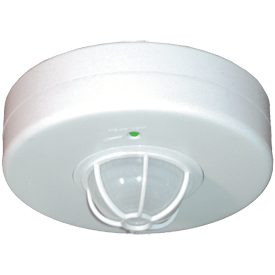 Rab Lighting - LOS2500/120 Super Ceiling Occupancy Sensor - Wholesale Home Improvement Products