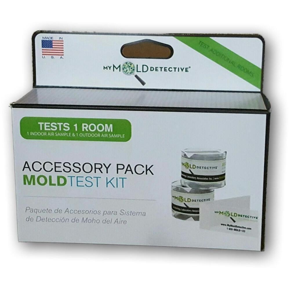 My Mold Detective - Additional Samples - Accessory Pack - Wholesale Home Improvement Products