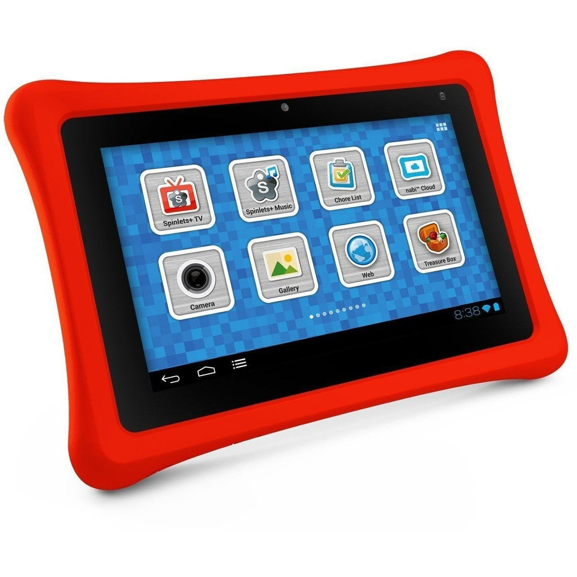 Nabi 2 Tablet - 8 GB